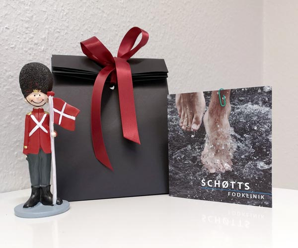 Schoetts-gavekort